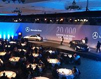 Convenção de Vendas e Pós-venda 2015 Mercedes-Benz