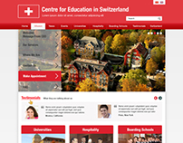 Centre Education for Switzerland