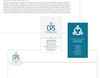 Comprehensive Pain Specialists branding