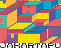 #JAKARTAPUSING