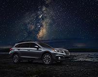 Subaru Canada Dark sky