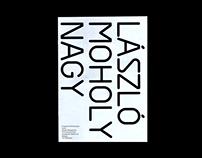Editorial: Làszlò Moholy Nagy