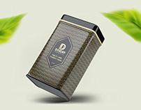 DOIDEP Premium Tea Packaging
