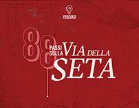 PERCORSI #2_LA VIA DELLA SETA_visual magazine