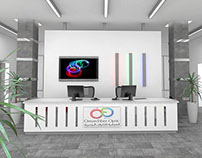 OMAN FIBER OPTICES - RECEPTION PROPOSAL 02