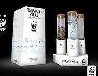 WWF - Producto del futuro