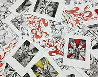 Intaglio / Lithographic Prints 2015