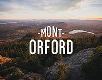 Mont-Orford