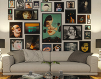 Frame Room