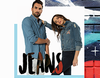 JEANS + BORDADOS FAMILYSHOP