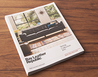 Bay Leather Republic | Catalogue/Website