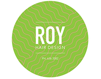 Roy Hair Design