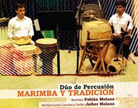 MARIMBA Y TRADICIÓN (Títulos + DVD)