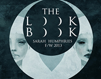 The Look Book, Cover