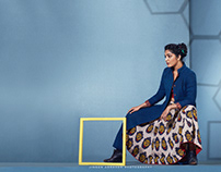 Rima Kallingal Editorial