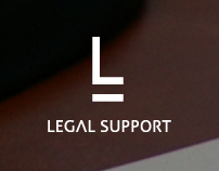 Legal Support ID / Part I