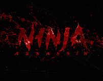 'Ninja Assassin' film title sequence