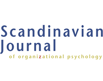 Scandinavian Journal of Organizational Psychology
