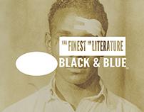 Black & Blue (pt. 1)