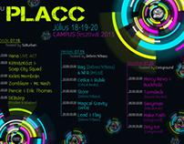 Placc @ Campus Festival 2013 Debrecen