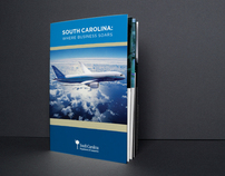 South Carolina Brochure