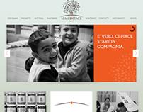 Adv Web Campaign/ Seme di Pace onlus