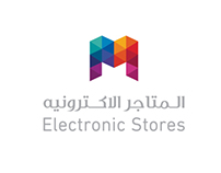 Logo Electronic Stores