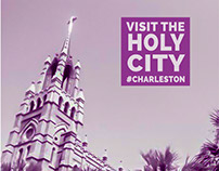 Charleston Advertisement