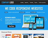 Web Designing firm