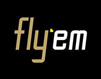 Fly'em