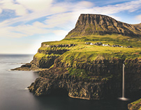 Under the Same Sun - Faroe Islands