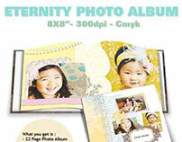 Eternity Photo Album