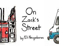 On Zack's Street