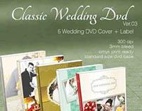 Classic Wedding Dvd ver 03