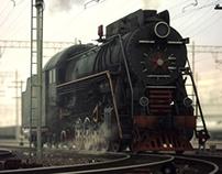 Steam Traveler