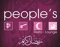 Ramadan People's