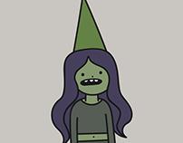 Zombie Princess