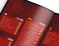 Alma da Terra Café-Bar