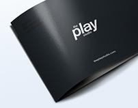 The Play Studio Brochure
