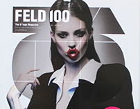 Feld Magazine