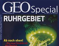 Geo Special – Journalistic work