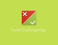 Daily Challenge App