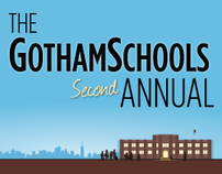 GothamSchools Annual Benefit