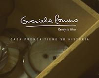 Historia - Graciela Romero - AVISO DE GRÁFICA