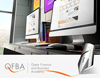 Qatar Finance & Business Website Design