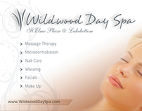 Wildwood Day Spa Designs