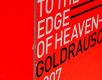 Goldrausch brochure