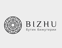 Bizhu. Jewelry boutique