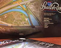 Spanish River Interchange Binders