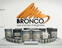 Productos Bronco